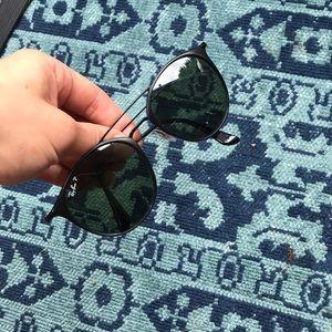 Ray Ban polarized sunglasses 3546